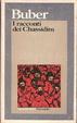 Cover of I racconti dei Chassidim