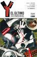 Cover of Y, el último hombre #7 (de 10)