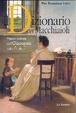 Cover of Il dizionario dei Macchiaioli