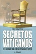 Cover of Secretos vaticanos