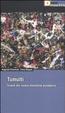 Cover of I tumulti. Scene dal nuovo disordine planetario