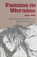 Cover of Famine in Ukraine, 1932-1933