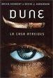Cover of Dune.La casa atreides