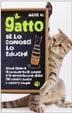 Cover of Il gatto. Se lo conosci, lo educhi