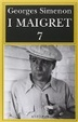 Cover of I Maigret 7