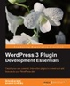 Cover of Wordpress 3 Plugin Development