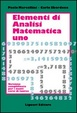 Cover of Elementi di analisi matematica 1