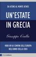 Cover of Un'estate in Grecia