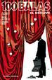 Cover of 100 Balas: El declive