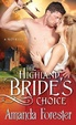 Cover of The Highland Bride's Choice