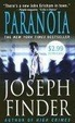Cover of Paranoia