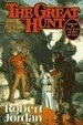 Cover of The Great Hunt: Wheel of Time Bk. 2