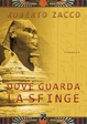 Cover of Dove guarda la sfinge