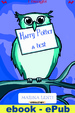 Cover of Harry Potter a test