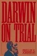 Cover of Darwin on Trial