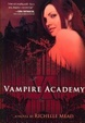 Cover of Vampire Academy