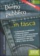 Cover of Diritto pubblico