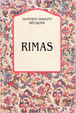Cover of Rimas
