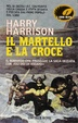 Cover of Il martello e la croce