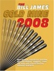 Cover of The Bill James Gold Mine 2008