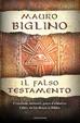 Cover of Il falso testamento