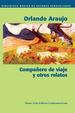 Cover of Compañero de viaje y otros relatos