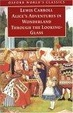 Cover of Alice's Adventures in Wonderland: AND Through the Looking Glass
