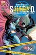 Cover of Agenti dello S.H.I.E.L.D. vol. 2