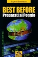 Cover of Best before