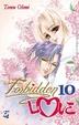 Cover of Forbidden Love vol. 10
