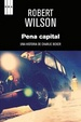 Cover of Pena capital