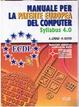 Cover of Manuale per la patente europea Syllabus