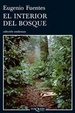 Cover of El interior del bosque