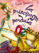 Cover of La principessa perduta di Oz