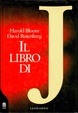 Cover of Il libro di J