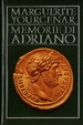 Cover of Le memorie di Adriano