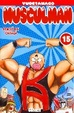 Cover of MUSCULMAN Nº15