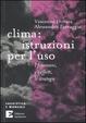 Cover of Clima: istruzioni per l'uso