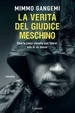 Cover of La verità del giudice meschino