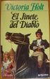 Cover of El jinete del diablo