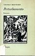 Cover of Perturbamento