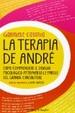 Cover of La terapia De André. Come affrontare il male di vivere con le parole del grande cantautore