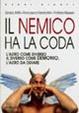 Cover of Il nemico ha la coda