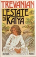 Cover of L'estate di Katya