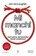 Cover of Mi manchi tu