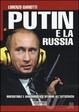 Cover of Putin e la Russia