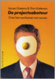 Cover of De projectsaboteur / druk 1