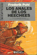 Cover of Los anales de los Heechees