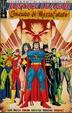 Cover of Justice League: Incubo di mezza estate