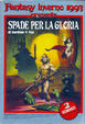 Cover of Fantasy Inverno 1993: Spade per la gloria